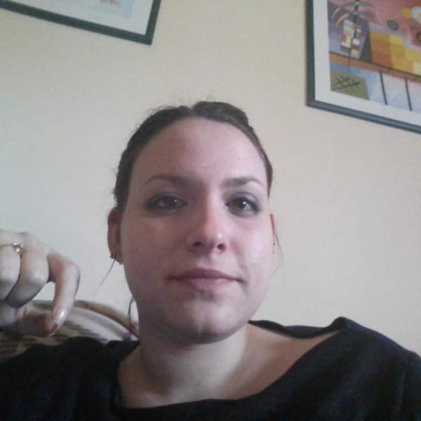 Stella   psicologa, terapista in formazione, Roma
